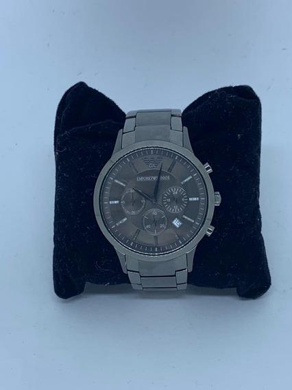 Relógio Armani Ar-2454 Original