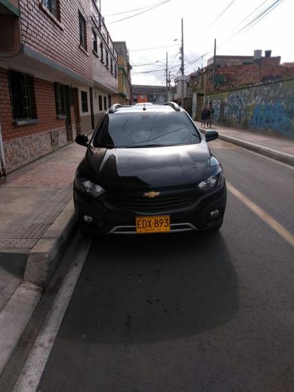Chevrolet Onix Active 2018