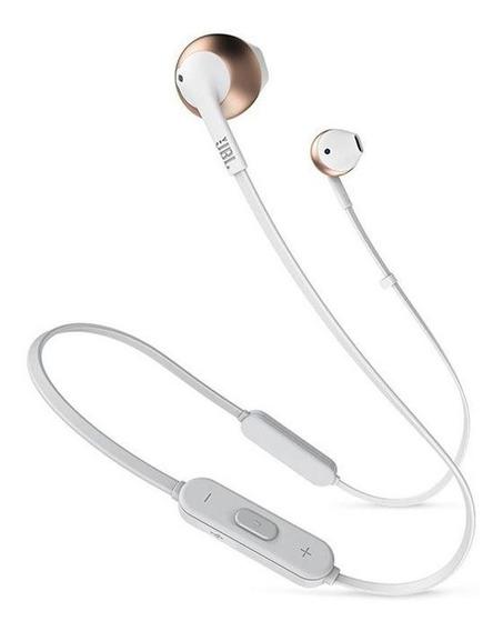 Fone De Ouvido In Ear Jbl Tune 205 Bluetooth