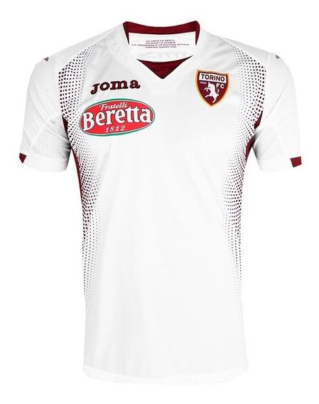 Camisa Do Torino Nova 2019/2020 Italiano - Mega Promoção