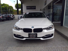 Bmw Serie 3 2.0 328ia Sport Line At 2015