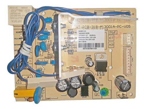 Placa Potência Lavadora Ge Mabe 15kg 189d5001g036 Bi-volt