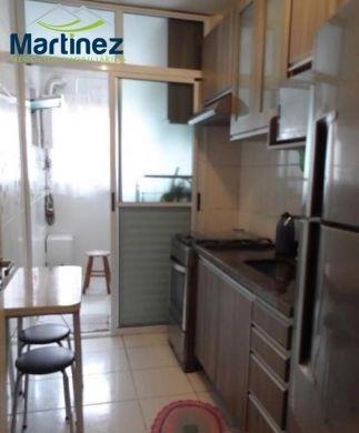 Apartamento Residencial À Venda, Parque São Lucas, São Paulo - Ap0522. - Ap0522