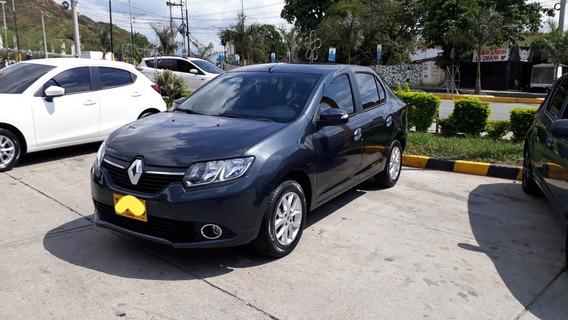 Renault Logan Privilege 16 V