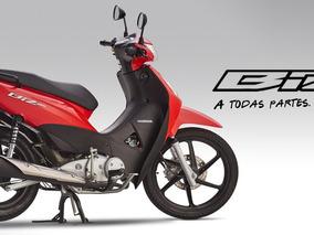 Honda Biz 125 - 0km - Masera Motos. Consulte Contado-m