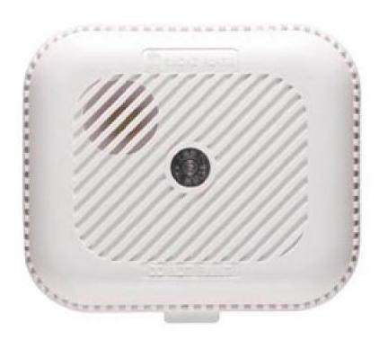 Detector Sensor De Humo Inalambrico