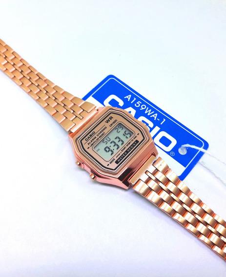 nuevo producto 61528 988f4 Reloj Casio Dama - Reloj para de Mujer Casio en Mercado ...