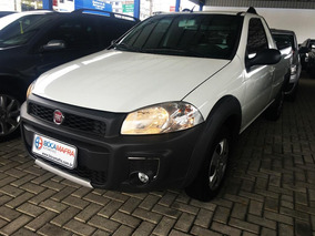 Fiat Strada Hard Working 1.4 Evo