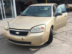Chevrolet Malibú Americano