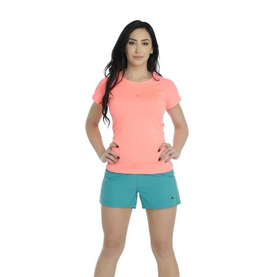 Short Running Mujer Deportivo Abyss Depor Fitness
