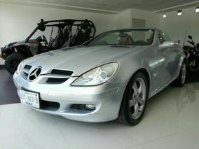 Mercedes Benz Clase Slk Confort 2008