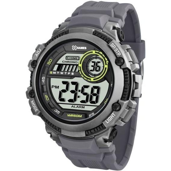 Relógio Masculino X Games Digital Esportivo - Xmppd521 Bxgx