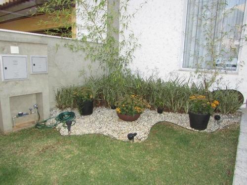 Sobrado Com 3 Dormitórios À Venda, 267 M² Por R$ 1.200.000,00 - Condomínio Village Saint Claire - Sorocaba/sp - So0067 - 67640543