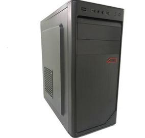Cpu Pc Intel Core I5 3.2 4gb Hd 500 Teclado E Mouse Brinde