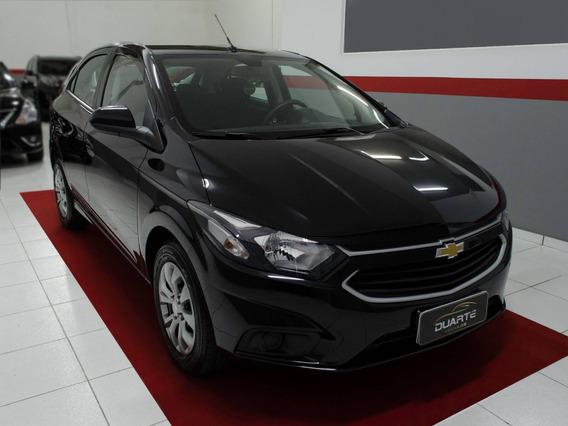 Chevrolet Onix 2018 1.4 Lt Automático - Impecável