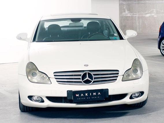 Mercedes Benz Cls 350 3.5 2007