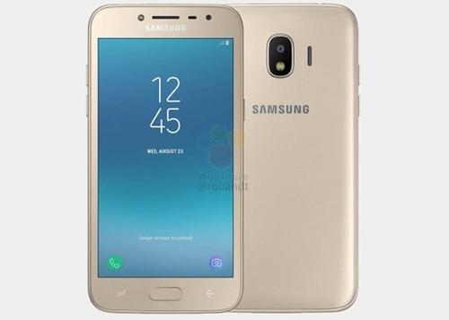 Samsung  Galaxy J4 Dorado