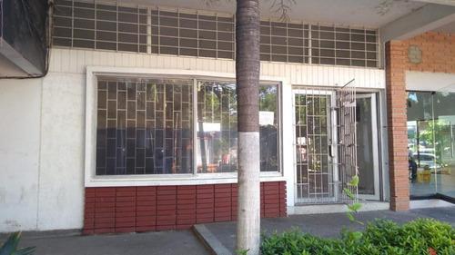 Imagen 1 de 7 de Local En Arriendo En Barranquilla El Prado