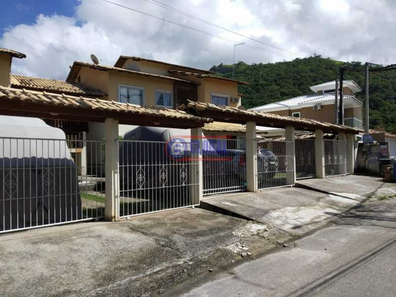 Apartamento-à Venda-são José Do Imbassaí-maricá - Maap20121