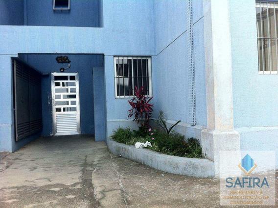 Apartamento Com 2 Dorms, Vila Miranda, Itaquaquecetuba - R$ 222.600,00, 56m² - Codigo: 765 - V765