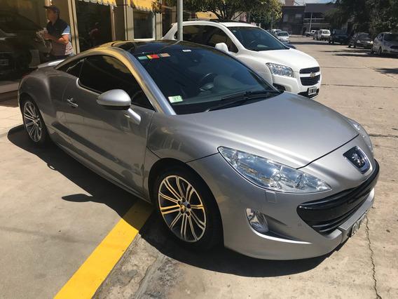 Peugeot Rcz 1.6 Thp 200cv 6mt 2012 2234003316