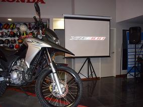 Honda Xre 300 Entrega Al Instante Honda Guillon Redbikes*