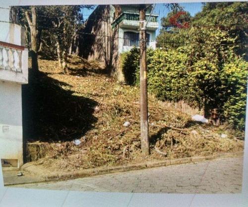 Imagem 1 de 6 de Terreno À Venda, 558 M² Por R$ 250.000,00 - Riacho Grande - São Bernardo Do Campo/sp - Te0174