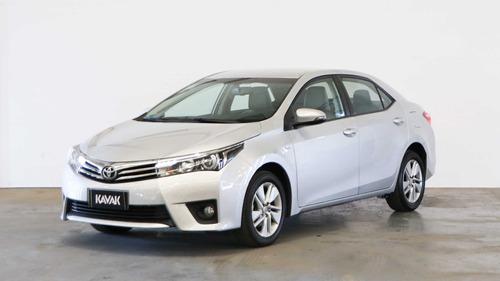Toyota Corolla 1.8 Xei Cvt 140cv - 159167 - C