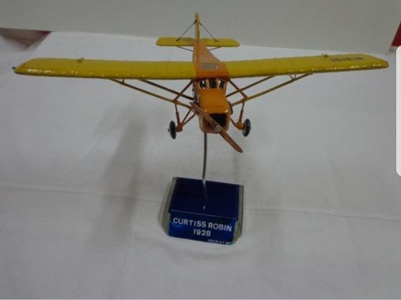 Avião Curtiss Robin 1928
