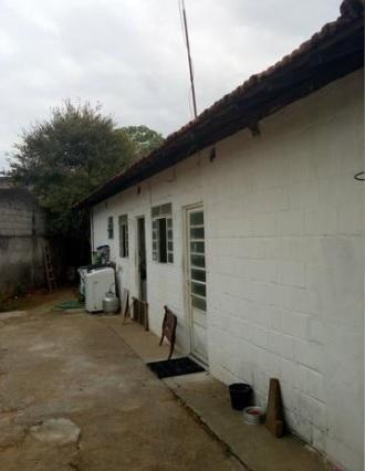 Casa Á Venda No Campo De São José - Ca1050