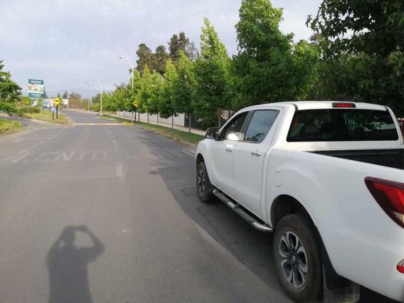 Mazda Bt50 2.2 Año 2019 4x2