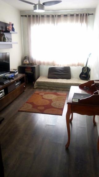 Apartamento Em Prosperidade - São Caetano Do Sul - 3848