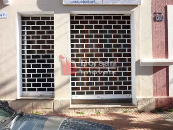 Aluguel De Comercial / Ponto Na Cidade De Araraquara 1555