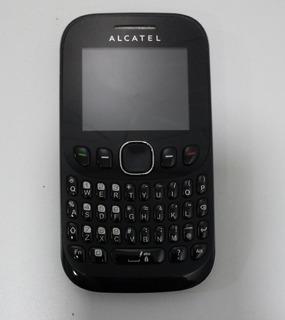 Alcatel One Touch 3000g Preto Sem Bateria Sem Fonte