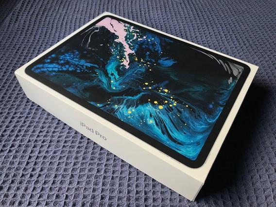 Apple iPad Pro 11 (64gb / Wi-fi)
