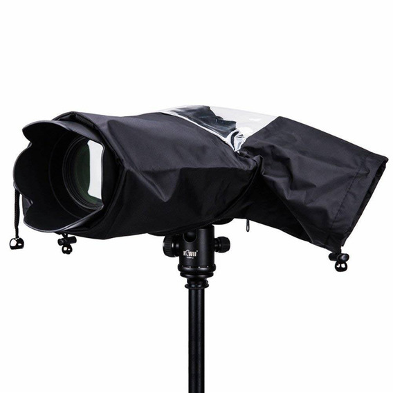 Rain Cover Camera Protector Rainproof For Canon Nikon And Ot