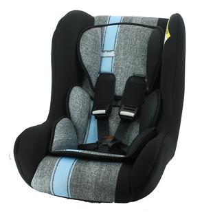 Butaca infantil para auto Bebesit 9025 Celeste