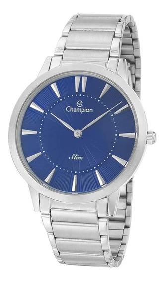 Relógio Champion Analógico Unissex Ca21740f