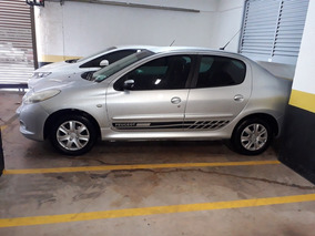 Peugeot 207 Passion 1.4 Xr Flex 4p 2011