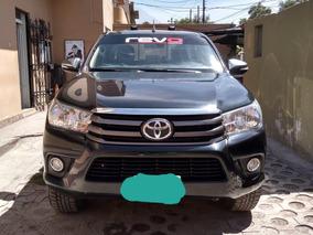 Camioneta Toyota Hilux Sr 4x4