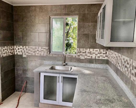 Apartamentos Amplios De Una Habitación Rd$7,500