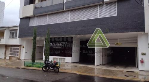 Apartaestudio En Arriendo En Bucaramanga San Alonso