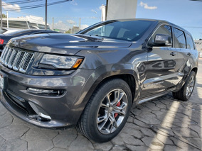 Jeep Grand Cherokee 6.4 Srt-8 Mt 2014