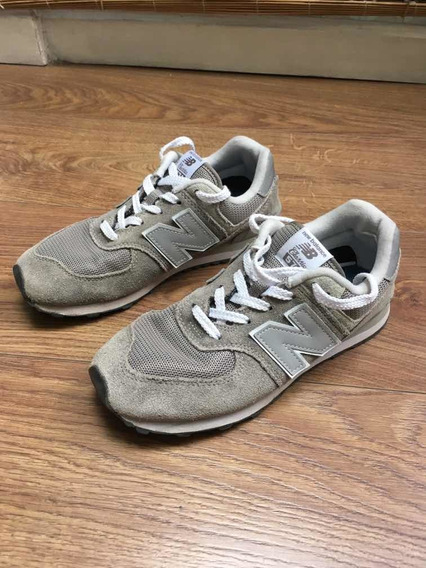 Zapatillas New Balance 37