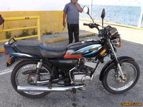 Yamaha Rx 051 Cc - 125 Cc