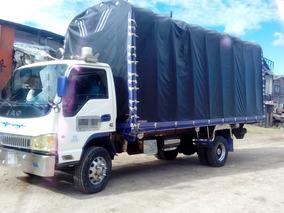 Camion Jac 2011 Estacas