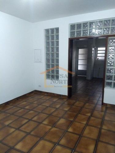 Sobrado, Venda E Aluguel, Santana, Sao Paulo - 13742 - L-13742