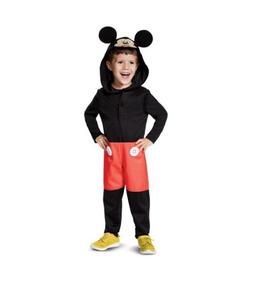 Macacão Mickey Disney 100% Importado Pronta Entrega