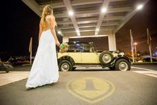 Alquiler De Auto Antiguo Para Casamientos, 15 Años Y Fiestas