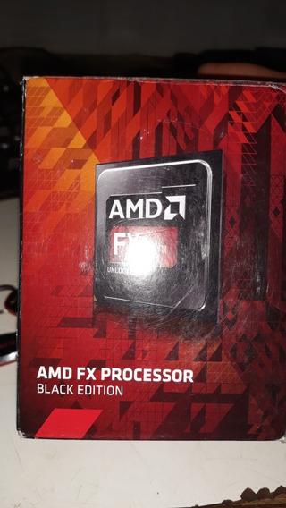 Processador Amd Am3 Fx 4300
